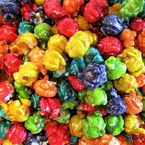 Tutti Fruitti Popcorn