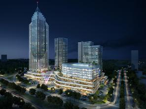 Uzelli Yapı ile Çayyolu'nun merkezini yeniden inşa ediyoruz!