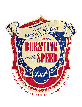 BURSTING WITH SPEED 2017