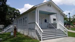 Strake-Gray Oilfield House 1938