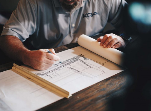 The Planning Process for Building a New House