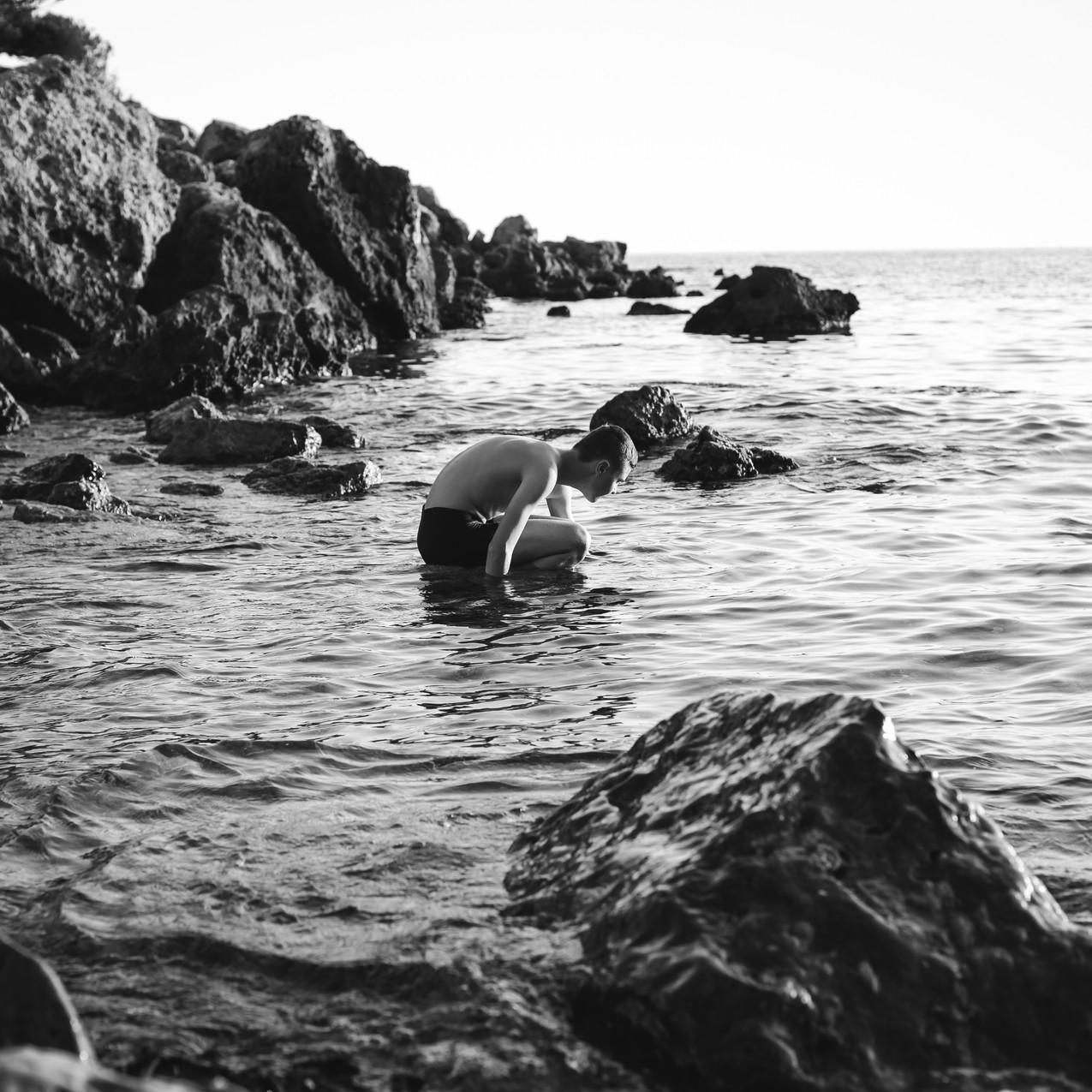 Maxine Decker Photographe