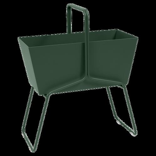 Jardinière haute Basket - Fermob