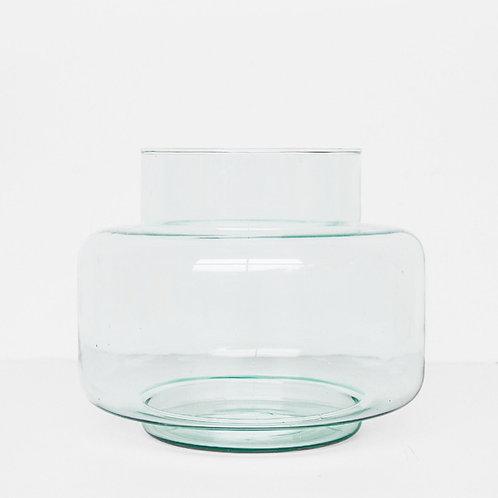 Vase en verre recyclé - Urban Nature Culture