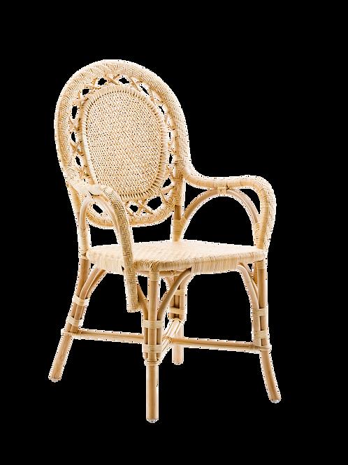 Fauteuil Repas Romantica - Sika Design