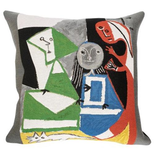Coussin Las Meninas N°43 - Picasso - Jules Pansu