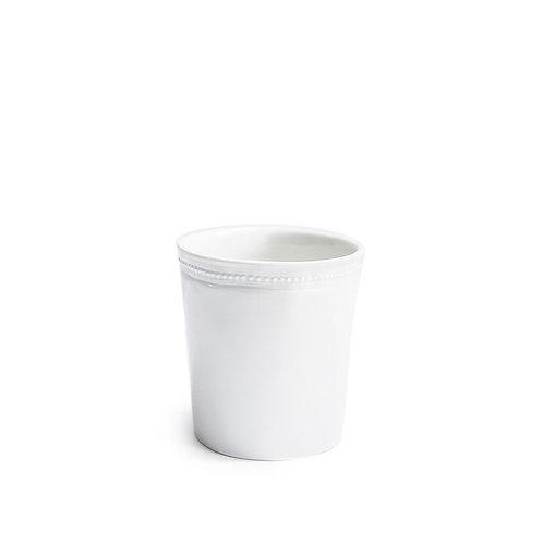 Timbale à latte Louis XVI - Alix D.Reynis