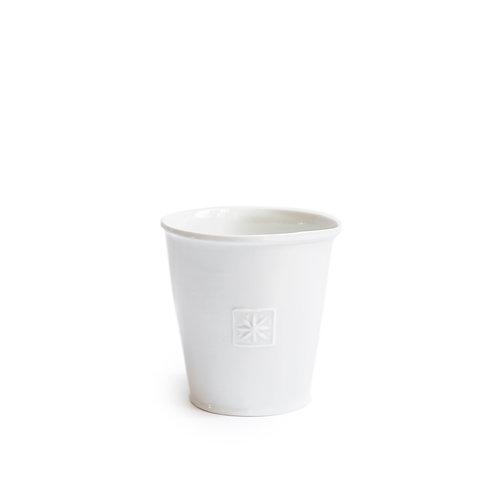 Timbale à latte Etoile - Alix D. Reynis