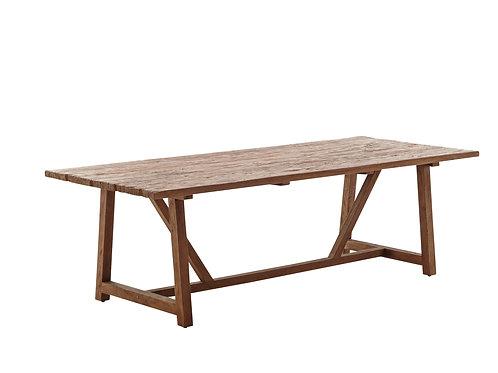 Table repas Lucas 240 cm - Sika Design