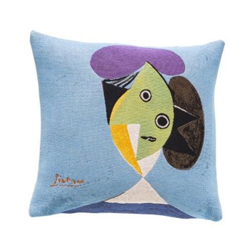 Coussin Buste de femme 1935 - Picasso - Jules Pansu