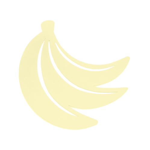 Dessous de plat Banane - Fermob