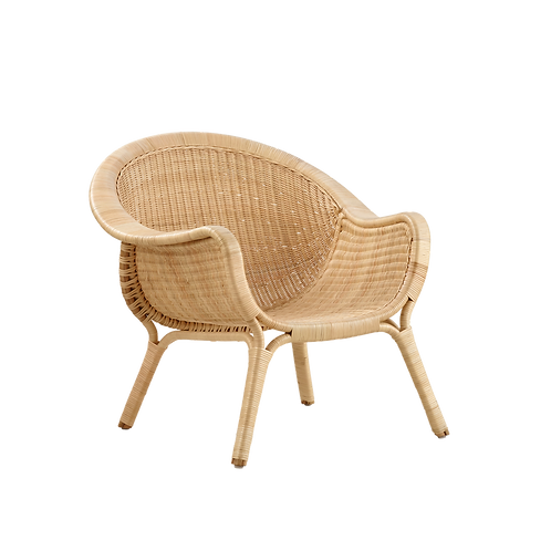 Fauteuil Madame - Sika Design