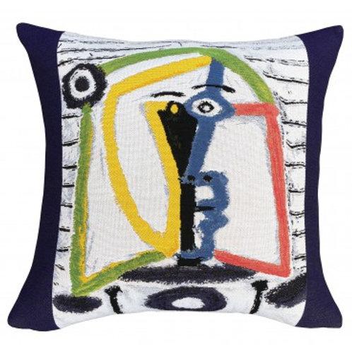 Coussin Las Meninas N°9 - Picasso - Jules Pansu