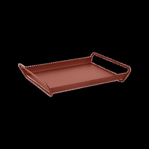 Plateau 53 x 38,5 cm - Fermob