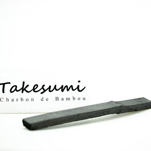 Charbon de Bambou - Takesumi