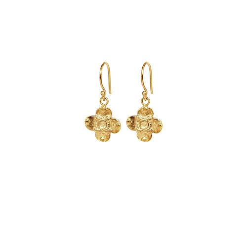Boucles d'oreilles India - Alix D. Reynis