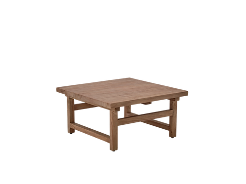 Table basse Alfred 80x80 - Sika Design
