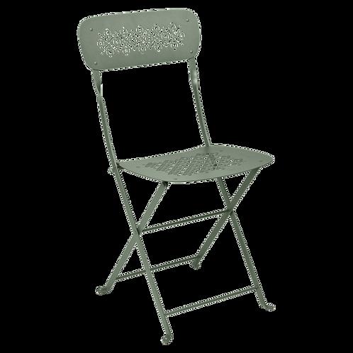 Chaise pliante Lorette - Fermob