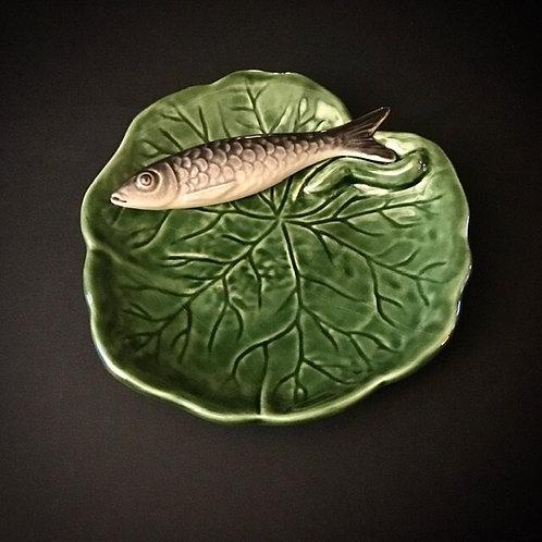 Coupelle sardine - QuaiTejo