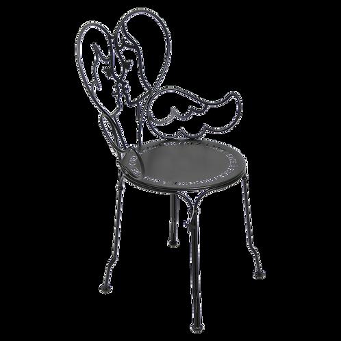 Chaise Ange par J C de Castelbajac- Fermob