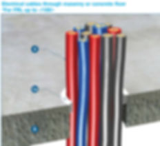 electrical wires hole conc floors.JPG