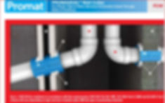 https://www.firecertify.com/| Newstead | Fire collars on an angle allowed