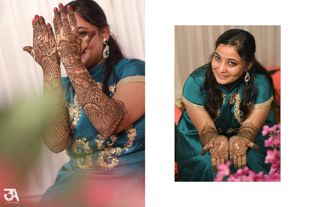 Behance  - Wedding 3 - Mehandi.JPG
