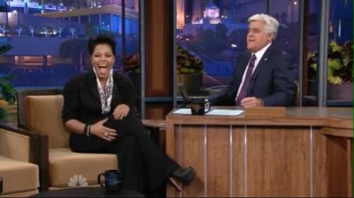 Janet Jackson | Tonight Show