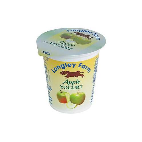 Yogurt - Apple