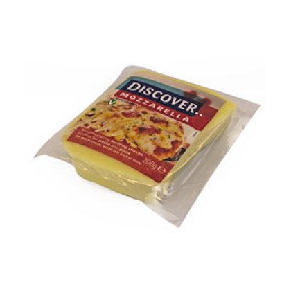 Mozzarella Portions 200g