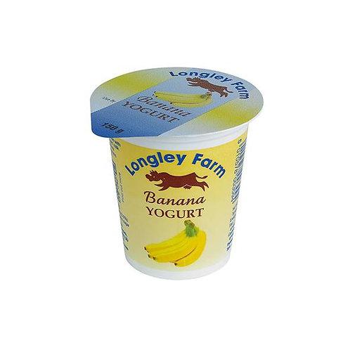 Yogurt - Banana