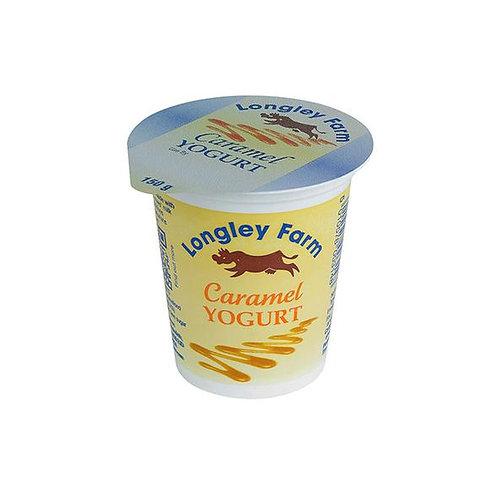 Yogurt - Caramel