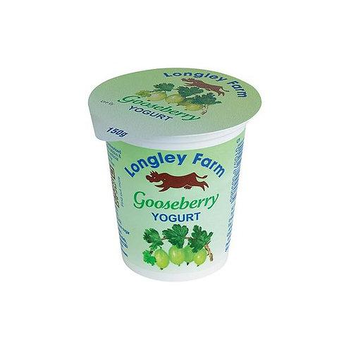 Yogurt - Gooseberry