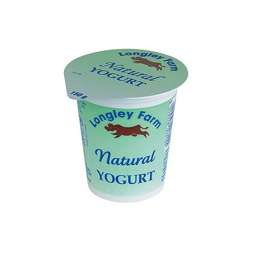 Yogurt - Natural