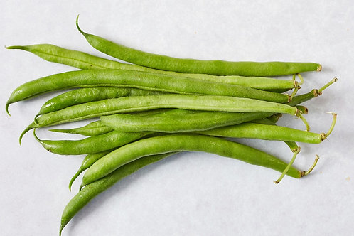 English Beans