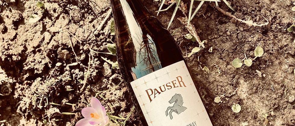 Pauser, Chardonnay 2018