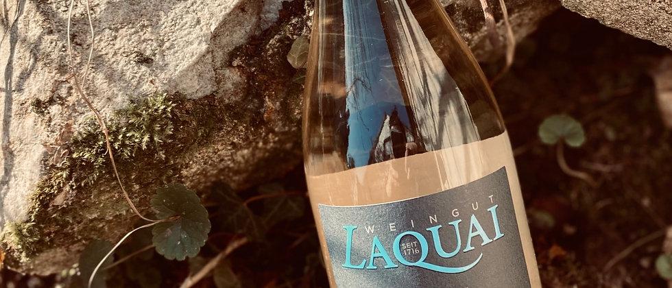 Laquai, Spätburgunder Blanc de Noir 2018
