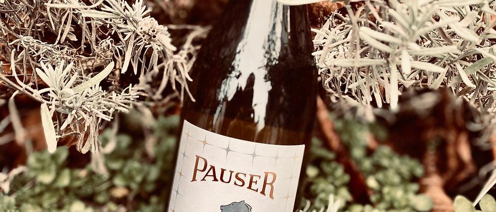 Pauser, Grauburgunder 2019