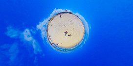 TINY PLANET Spit Beach.jpg