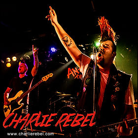 Charlie Rebel2-mainartisist400.jpg