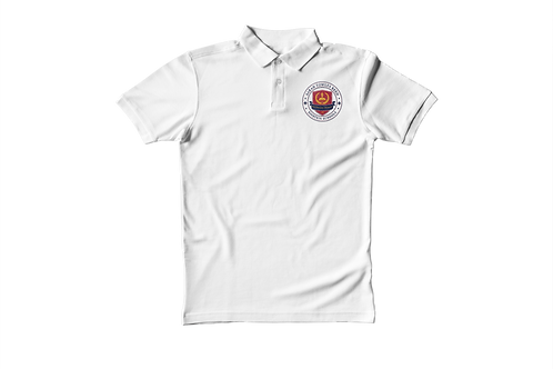 SARAH T. REED - Polo Shirt