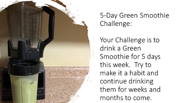 green smoothie challenge.png