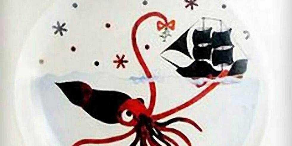 Navidad en el Kraken