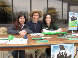 Campus Sustainability Day with Mark Dixon of YERT