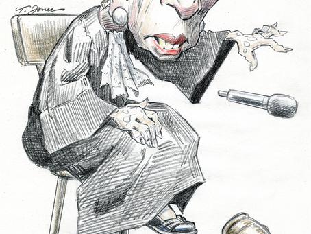 Ruth Bader Ginsburg: The environmental activist