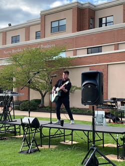 Student Showcase at Earth Day 2021