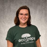 Current Eco-Rep Emma Harris