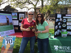 Earth Day at Rider University