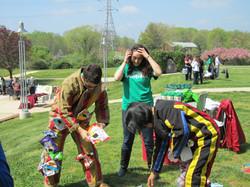 Earth Day 2012