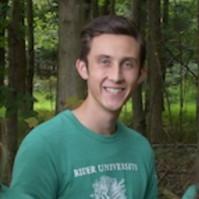 Former Eco-Rep Matthew Schantin